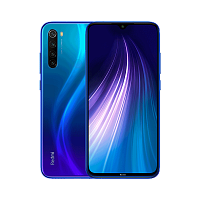 купить Xiaomi Redmi Note 8 128GB/4GB Blue (Синий) в Уфе